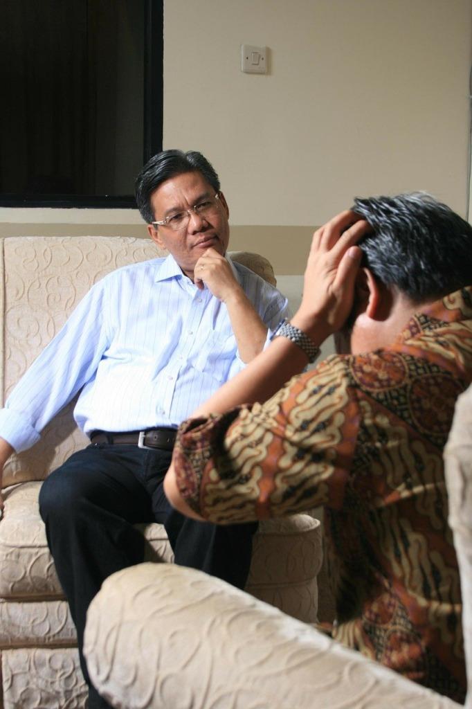 praticien en hypnose