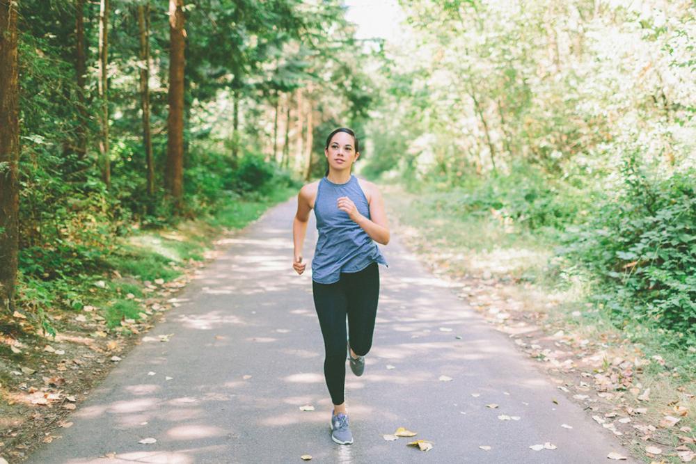 pratique running