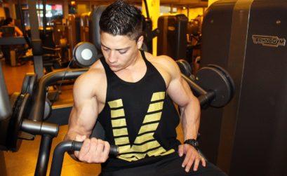 prendre de la masse en musculation