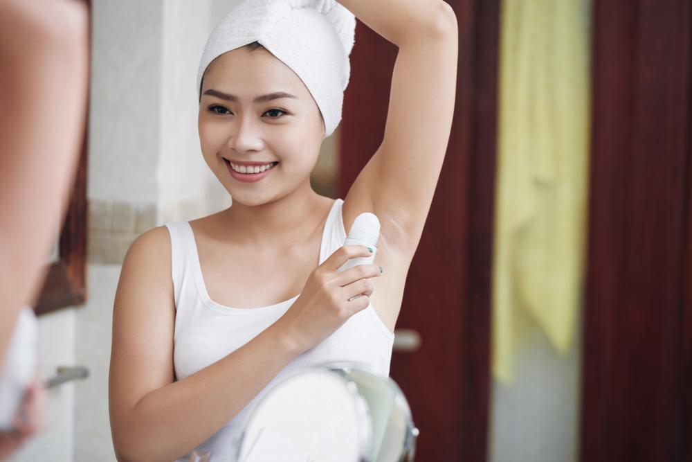 produits cosmétiques et grossesse