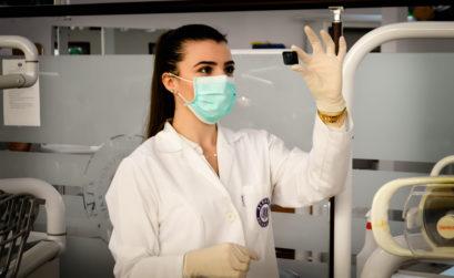 professionnel secteur médical