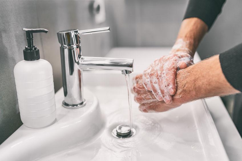 réduire risque de contamination