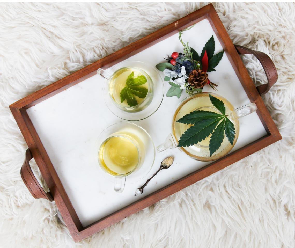 cannabis récréatif