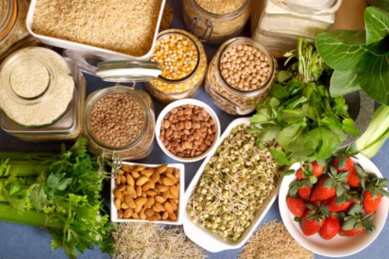 Régime végétarien et compléments alimentaires