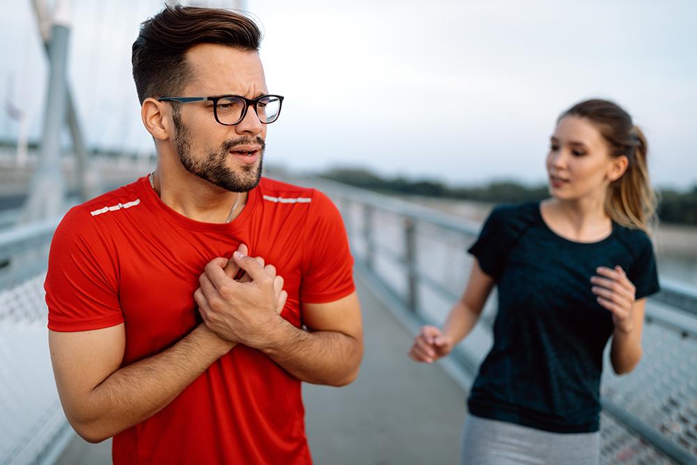 santé cardiaque et CBD