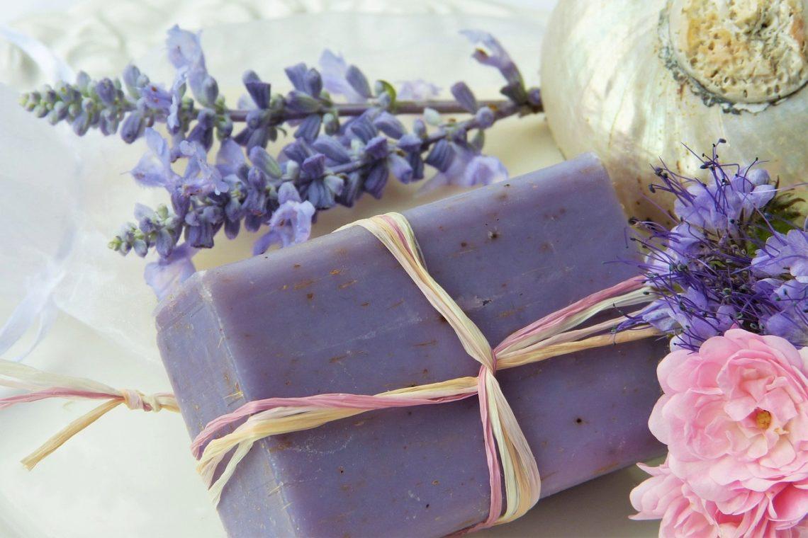 Évitez le savon pour l'hygiène intime