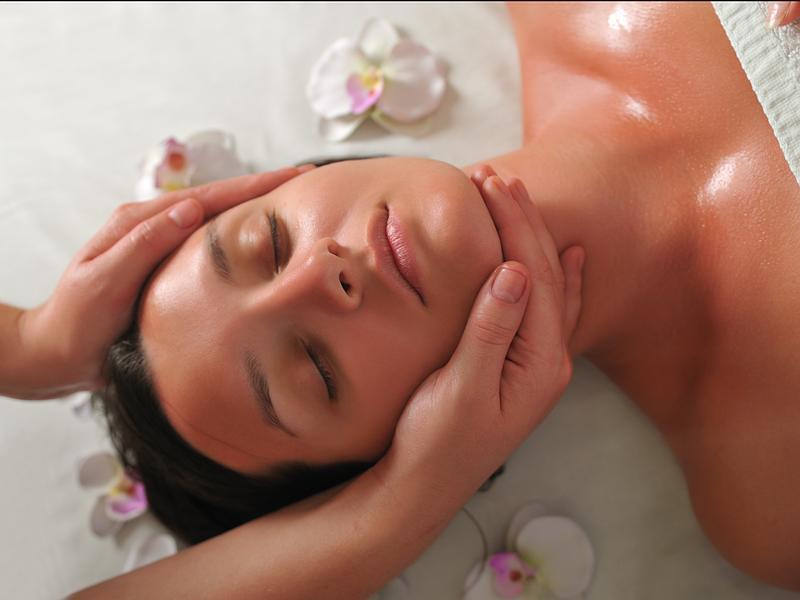 soins esthétiques pour la peau