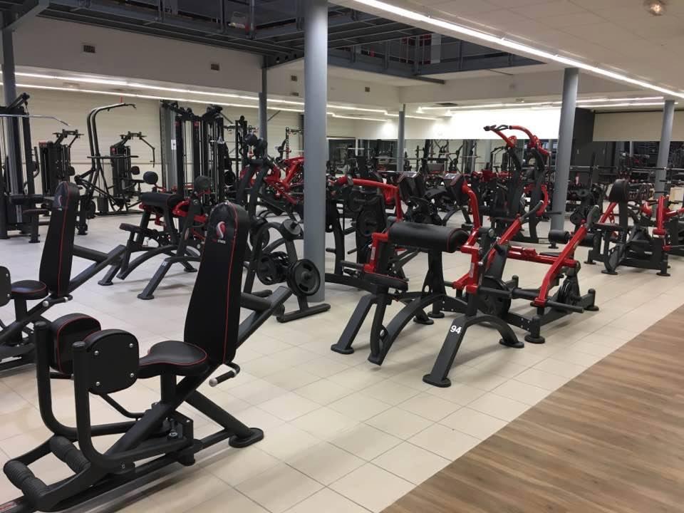 sport bénéfique pour la santé et le corps