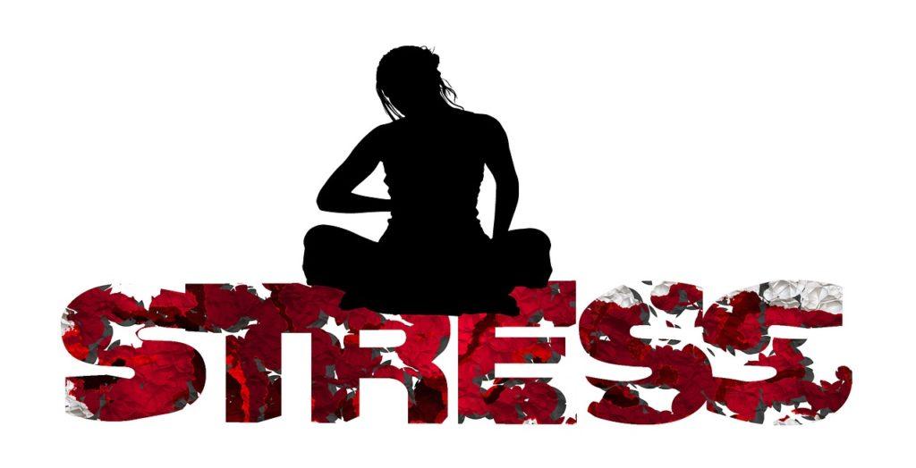 symptomes du stress