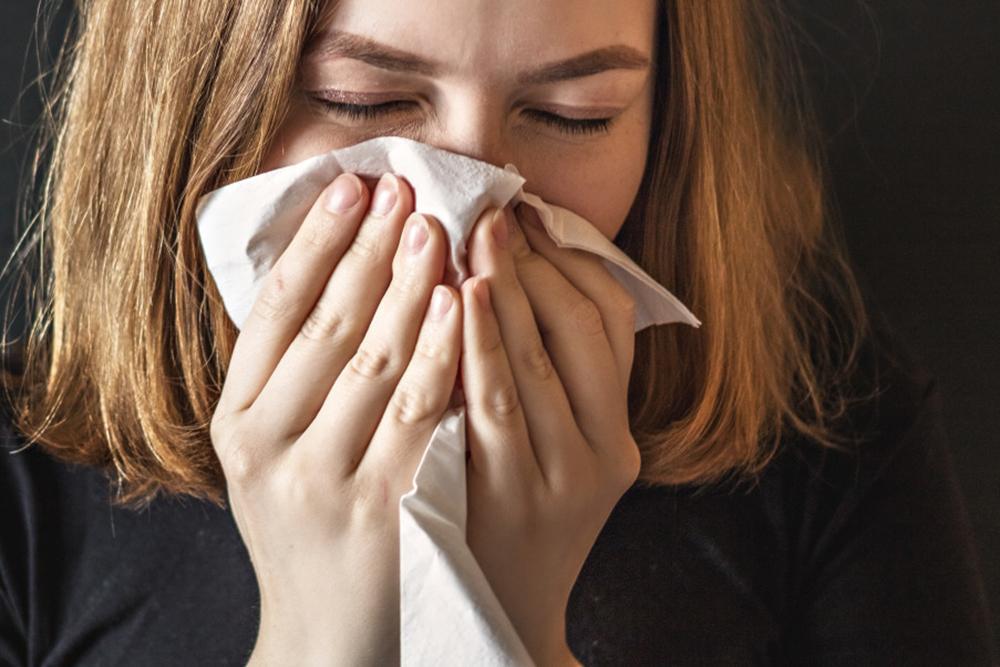 symptômes grippe