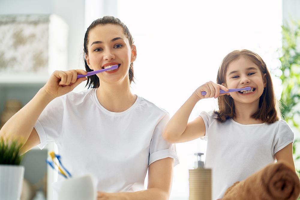tartre des dents