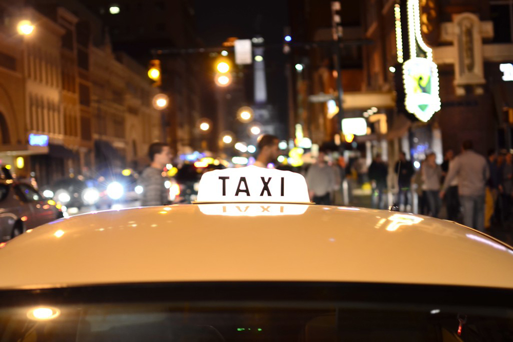 taxis CPAM