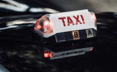 taxis conventionnés