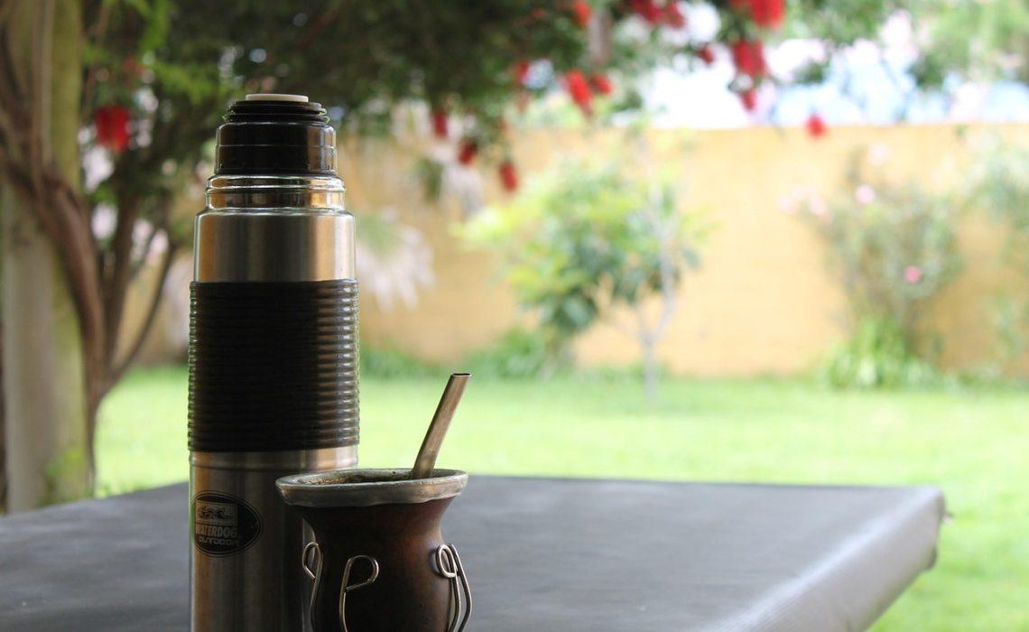 thé Argentine