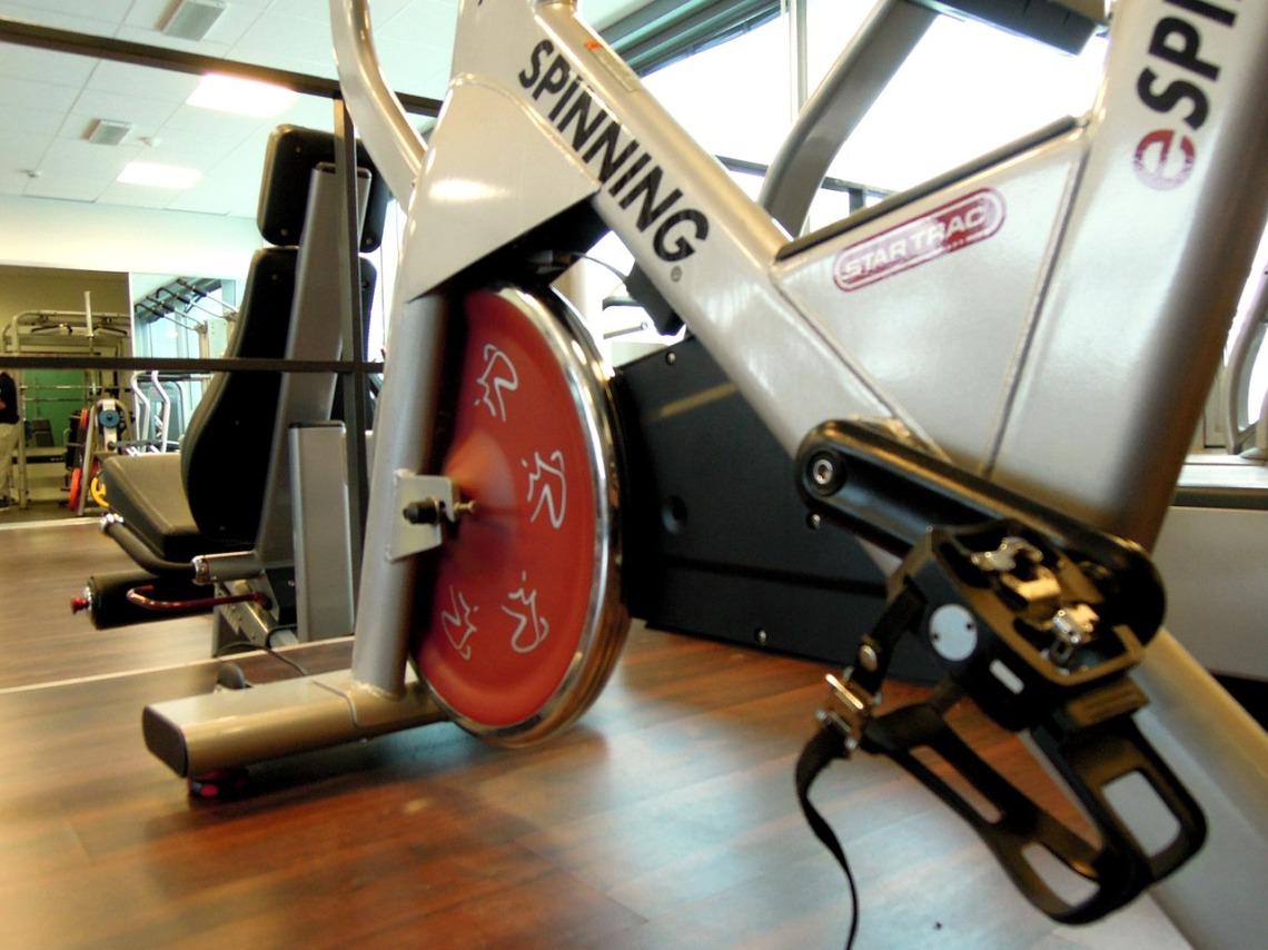 utiliser un vélo elliptique