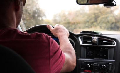 vision pour conduire