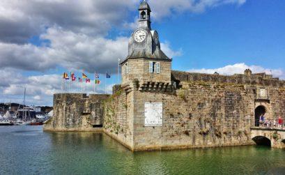 week-end thalasso en Bretagne